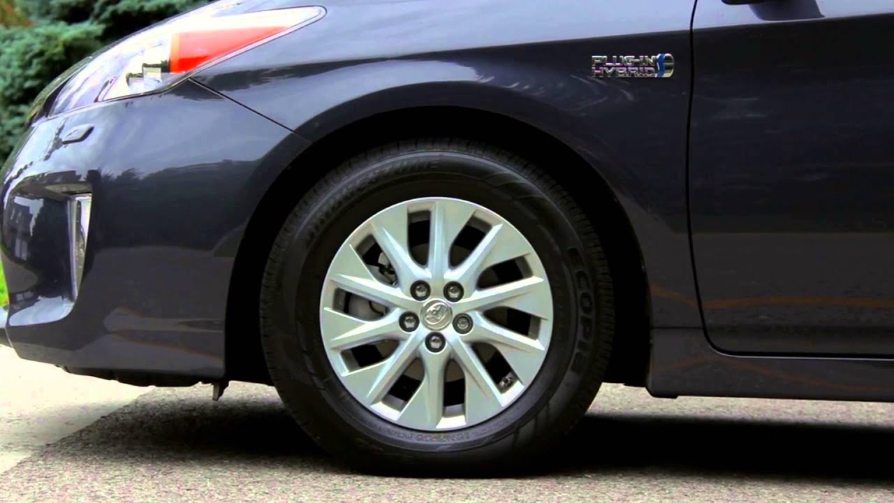 Know Your Toyota Mechanical: Regenerative Braking
