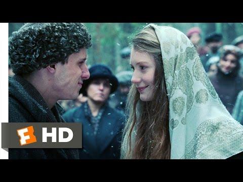 Defiance (6/8) Movie CLIP - Mazel Tov (2008) HD