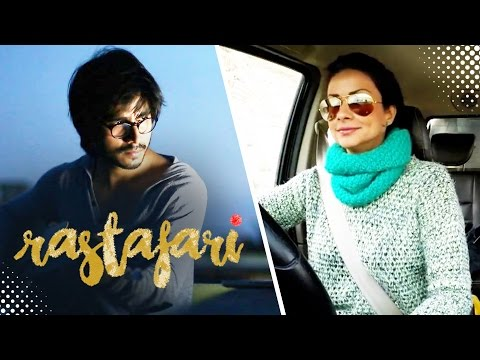 Rastafari by DEB Ft. Gul Panag | Original | Being Indian Music