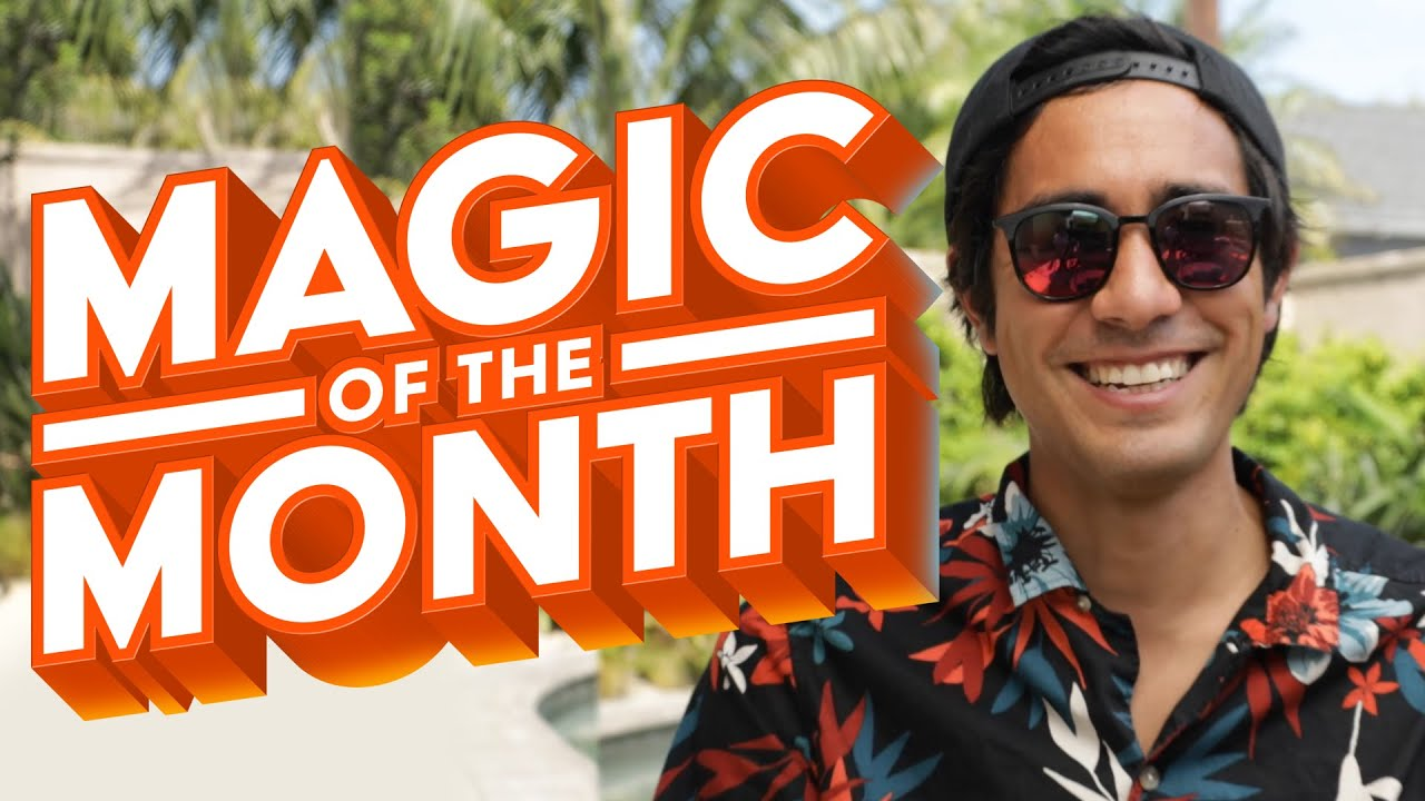 Summer Edition | MAGIC OF THE MONTH - June 2020