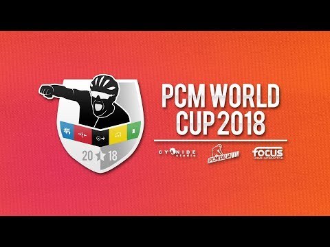PCM WORLD CUP 2018 - 1er Tour (Tour) - Groupe G (Partie 1) - PCM WORLD CUP 2018 - 1er Tour (Tour) - Groupe G (Partie 1)