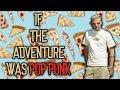 Adventure Punks Watch It