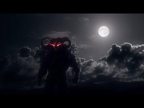 Darkcore/Industrial mix - February 2016 (1080p HD)