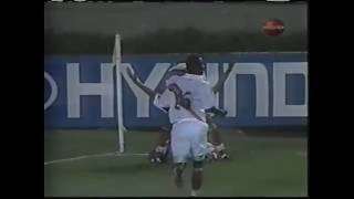 peru en las eliminatorias korea-japon 2002 2da ronda