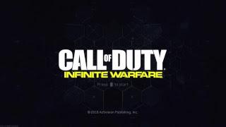 Infinite warfare [Malicious Intent ] come chat!!!