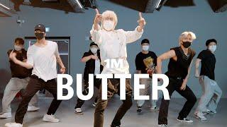 BTS - Butter / Woomin Jang Choreography