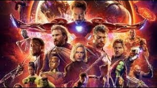 AVENGER INFINITY WAR FULL MOVIE DOWLOAD IN TAMIL HD IN  DISCRIBTION LINK