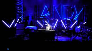 Andy Grammer - Good Parts @ The Fillmore Philly 10/19/2016
