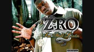 Z RO AINT NO LOVE
