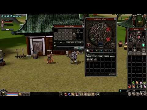 Metin 2-  Dead Global EU - Alchemy