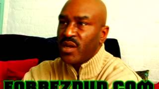 Producer Easy Mo Bee Recalls Legendary Studio Sessions With Tupac And Biggie (ForbezDVD Classic)