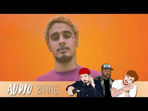 Wifisfuneral Talks Florida, Rap Egos, Earl Sweatshirt, Lil Pump, Playing Barefoot & More