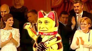Lágrimas de gato | Especial G20 | País de Boludos | Temporada 3 | Episodio 10