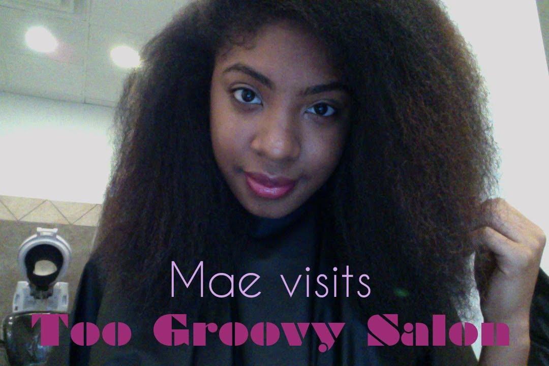 Natural Hair Salon Midtown