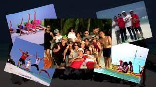 PGP GOLDSTAR  พาเที่ยวเกาะสวาทหาดสวรรค์...มัลดีฟส์2