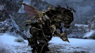 FINAL FANTASY XIV Magitek Armor