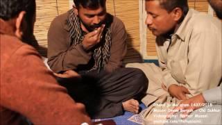 Video Dhand jo Ma'atam 1437/2015 @ Musavi Imam Bargah - Old Sukkur download MP3, 3GP, MP4, WEBM, AVI, FLV Oktober 2018