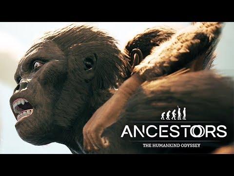 НЕФИНАЛЬНЫЙ ФИНАЛ ► Ancestors: The Humankind Odyssey #31