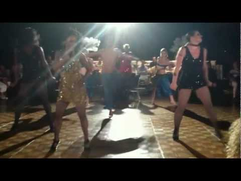 Troubadour Cafe opens  Dancing With The Bars 2012
