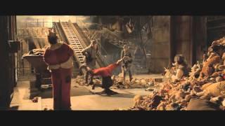Щелкунчик и крысиный король (фильм о фильме)