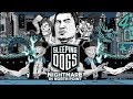 [2]Sleeping dogs DLC Nightmare in the North Point с Енотовым:3