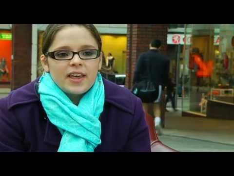 Hannah: Music student