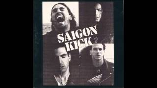 Saigon Kick Full Self-Titled Album