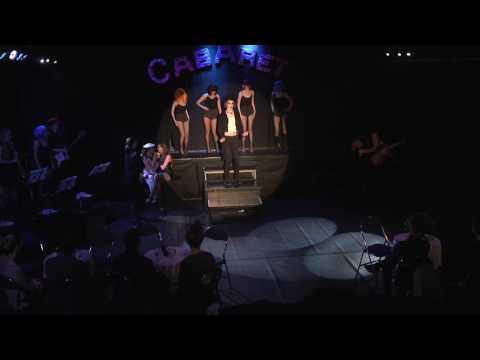 Musical 2017 Cabaret