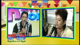 Juan For All, All For Juan Sugod Bahay | October 16, 2017