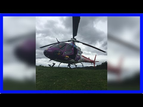 Woman injured during horse riding event - the bay's news first