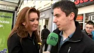 Cougars in Cork City
