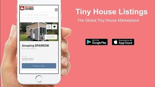 Ultimate Tiny House App!