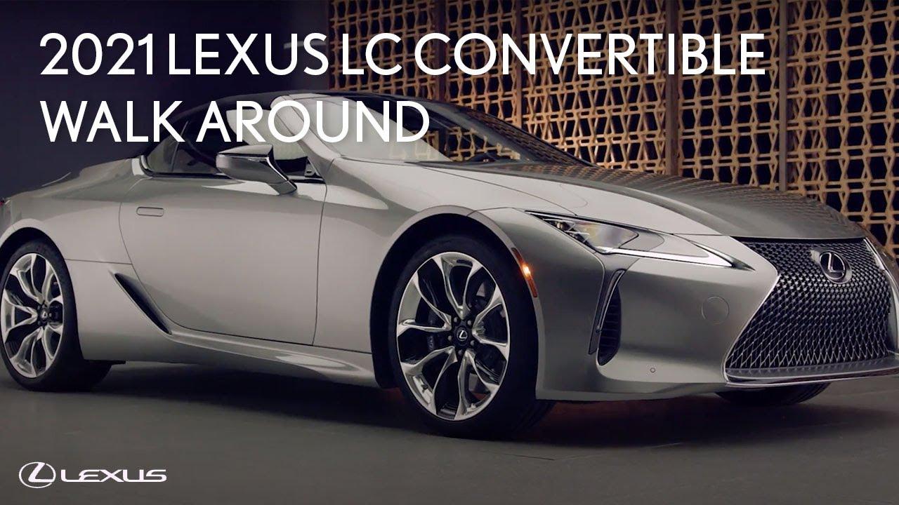 lexus lc youtube