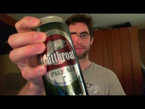 Micro Brew Review Cutthroat