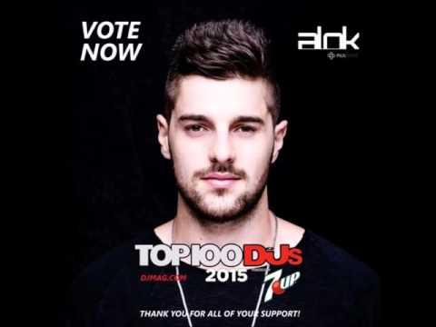 dj mag top 100. Песня alok - mix feed presents special set top 100 dj mag 09.15 в mp3 192kbps