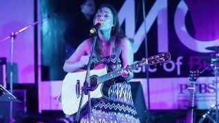 Julianne - One Step Live at the Lighthouse Subic