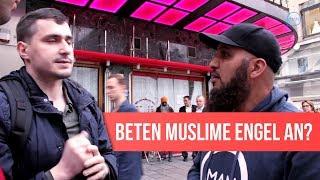 Beten Muslime Engel an? | 👥 DIALOG #24