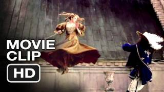 The three musketeers (2011) clip - mila jovovich - hd movie