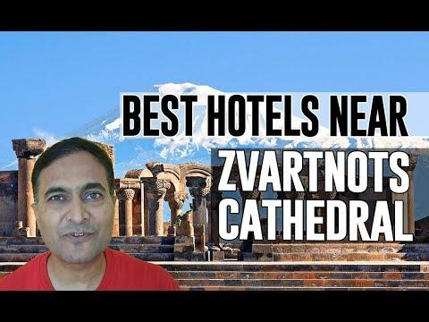 Best Hotel   Accommodation Near Zvartnots Cathedral, Yerevan