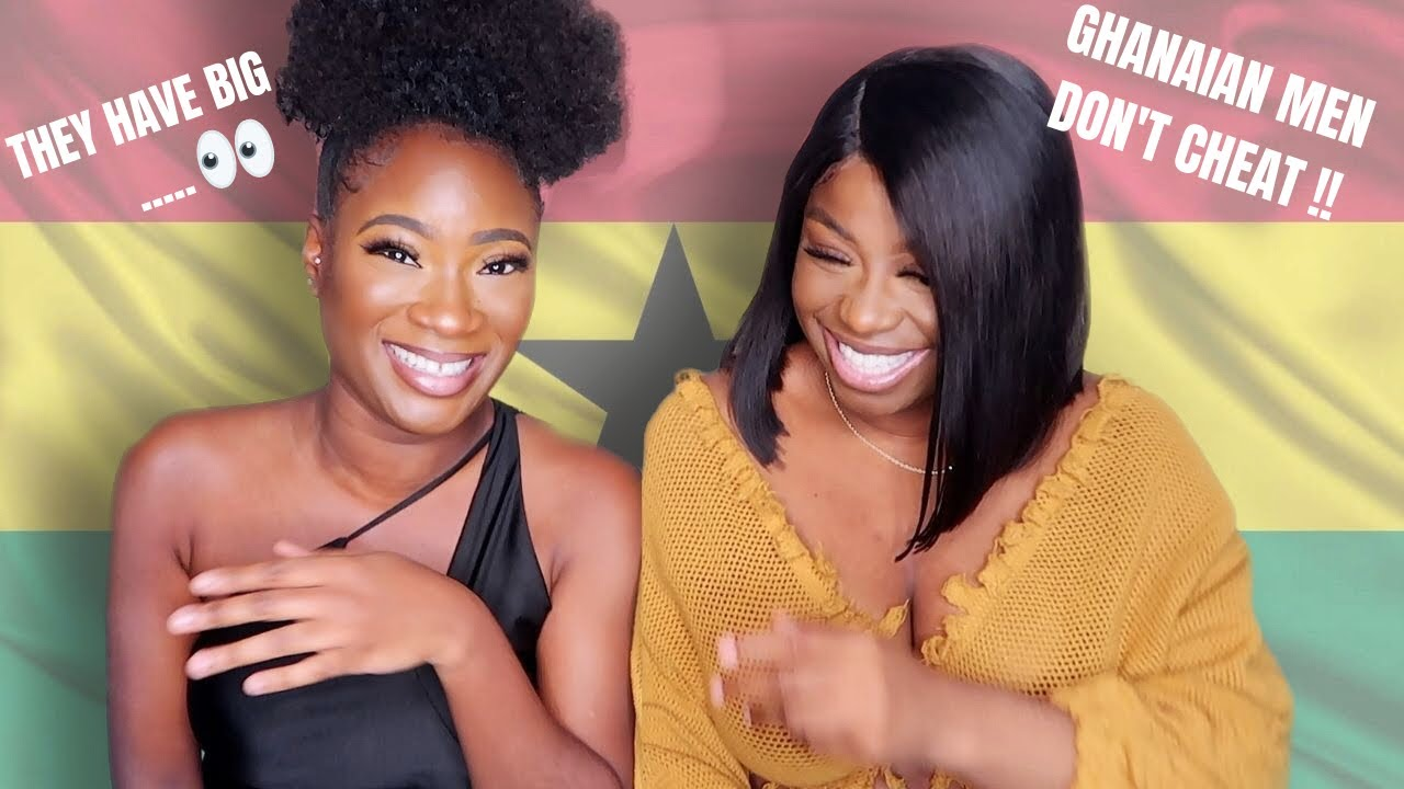 Download 10 REASONS WHY YOU SHOULD DATE A GHANAIAN MAN😍😍 - GHANA @64 INDEPENDENCE
