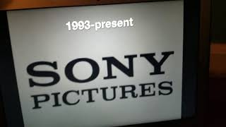 Logo History #72: Sony Pictures Entertainment
