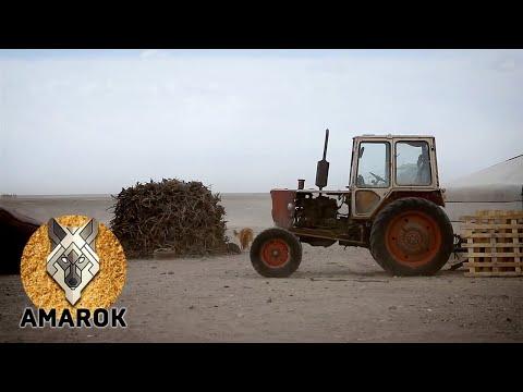 Транс-азиатская экспедиция Amarok. Фильм 6