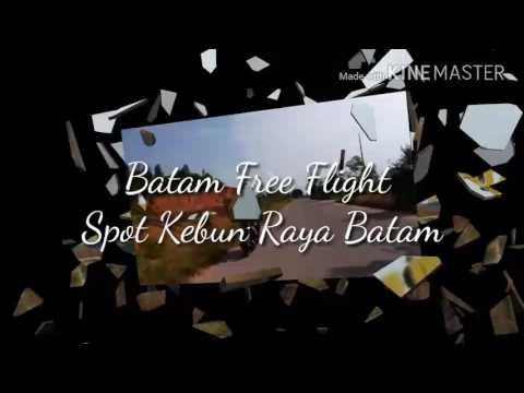 Free Flight Kebun Raya Batam