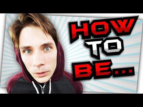 How to be HerrBergmann