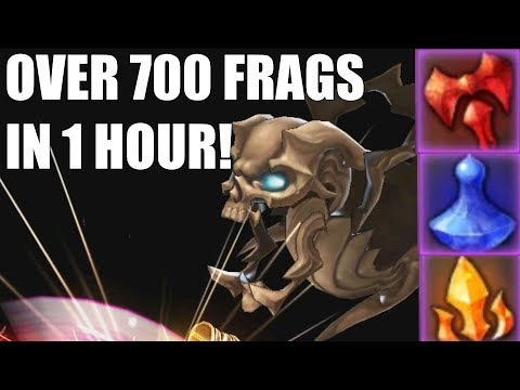 Kings Raid - How To Farm Fragments FAST! (BEST METHOD)