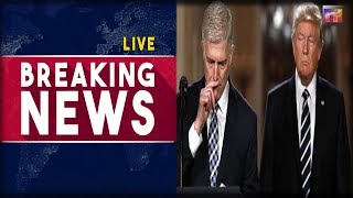BREAKING: Supreme Court Hands Donald Trump The Bad News He Was Dreading - Gorsuch Does UNTHINKABLE