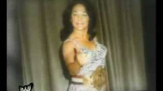 The Fabulous Moolah - The Memory Will Never Die