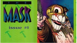 The Mask - Issue #01