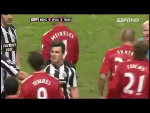 Joey Barton - Fighting Round the World