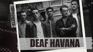 Deaf Havana. Impromptu #Dukascopy